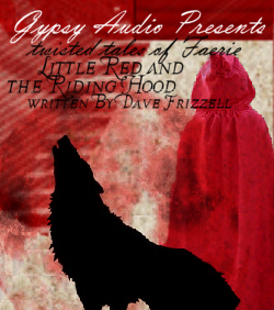 Little Red in the Riding Hood